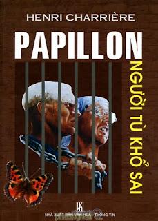 Người Tù Khổ Sai - Papillon