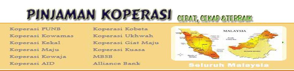 PEMBIAYAAN PERIBADI BANK DAN KOPERASI