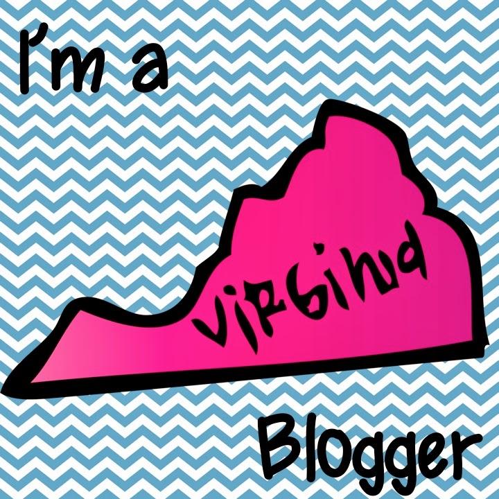 Virgina Blogger