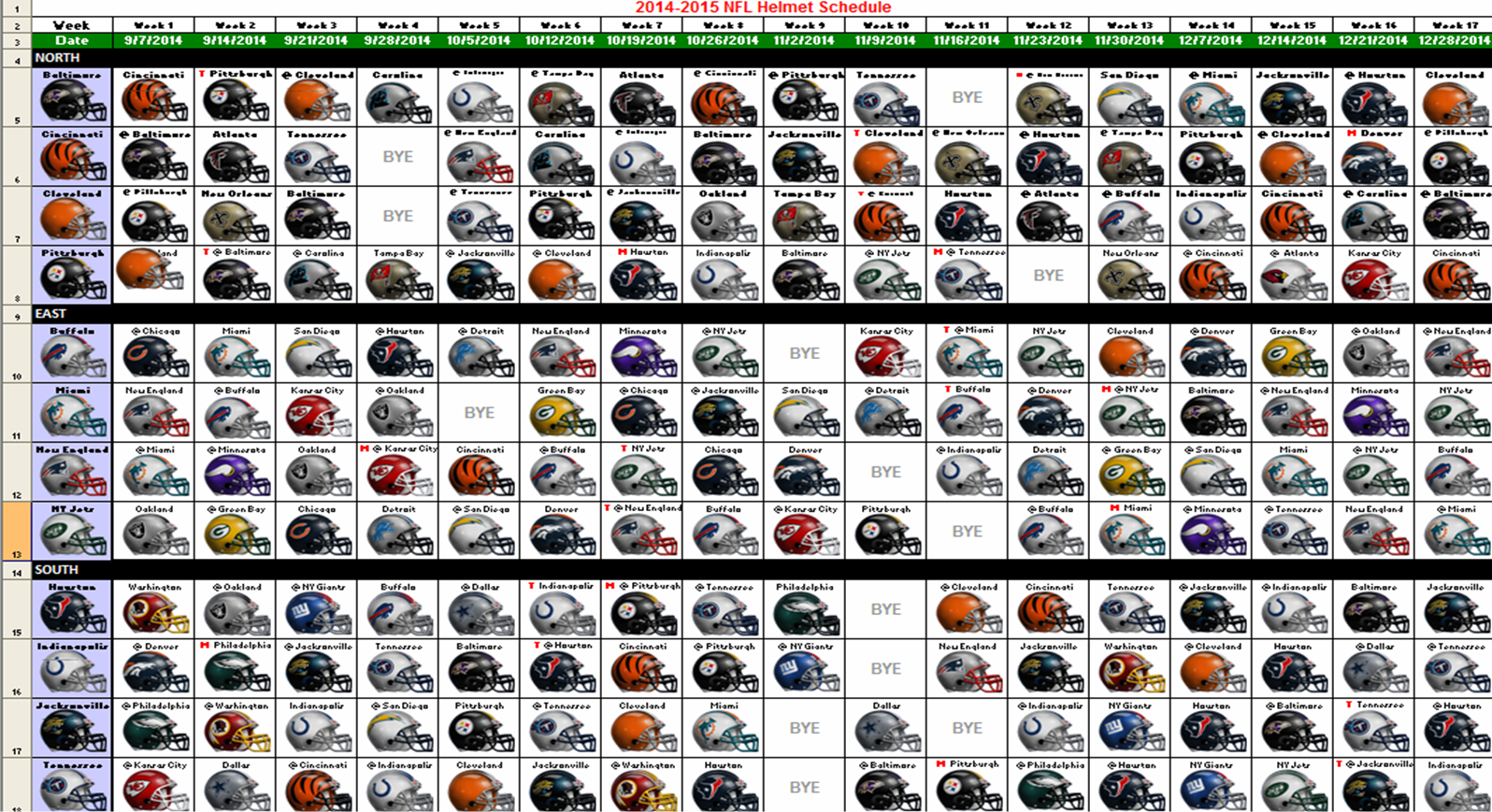 It is a photo of Resource Printable Nfl Team Schedules