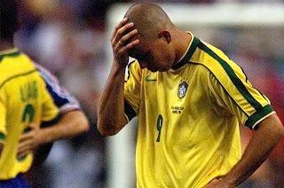 Ronaldo deberá pagar sus deudas del Pasado