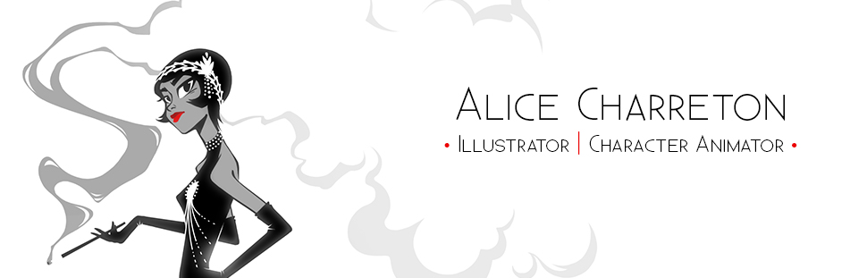 Alice Charreton