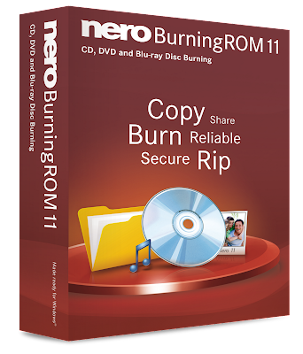 Download NERO Burning Rom 11 Free Download with Serial Key 100% wokingth