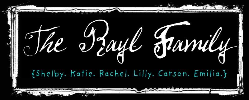 Rayl Family