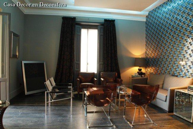 Leo decora casa decor madrid 2011 - Cuca arraut interiorismo ...