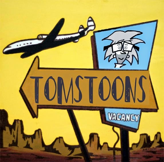 TOM'STOONS