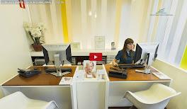 Visita Virtual a la Clínica