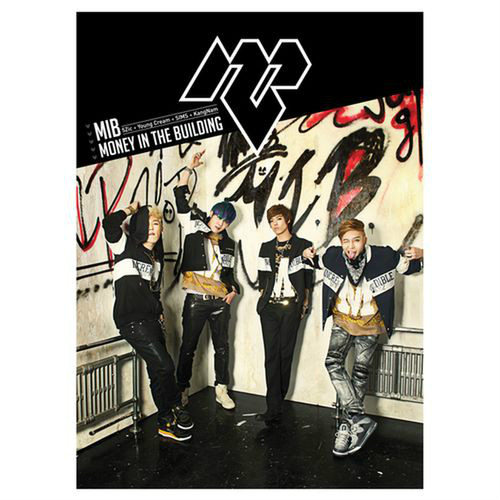 M.I.B – Nod Along! Lyrics