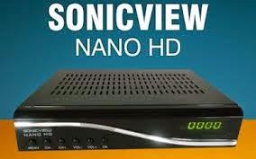 Resultado de imagem para Sonicview Nano HD
