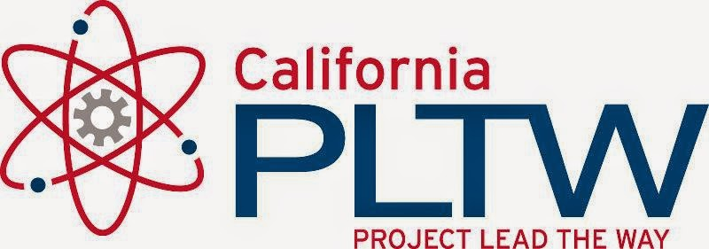Project Lead the Way California