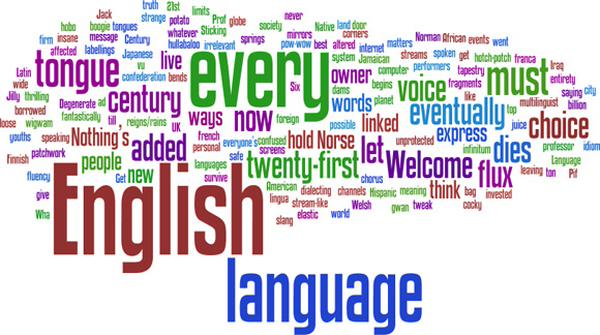 Essay about english language key to global access