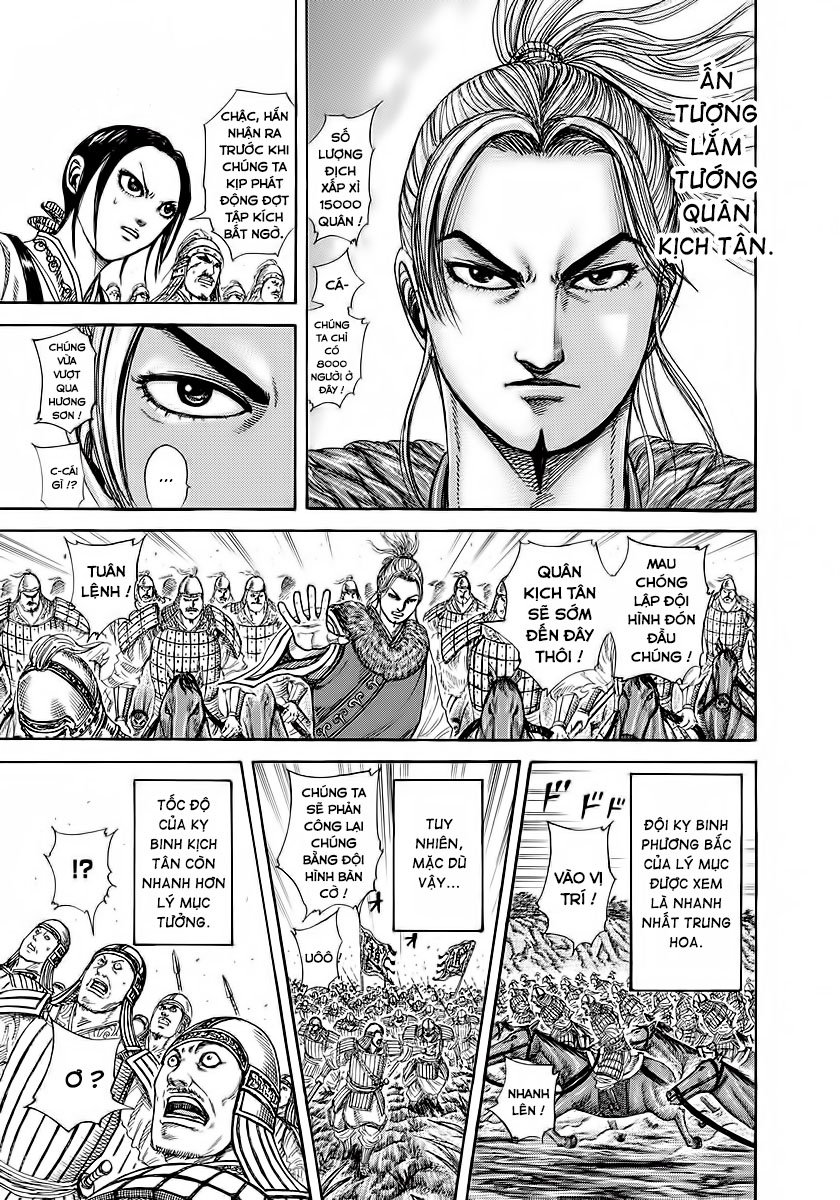 Kingdom – Vương Giả Thiên Hạ (Tổng Hợp) chap 252 page 16 - IZTruyenTranh.com