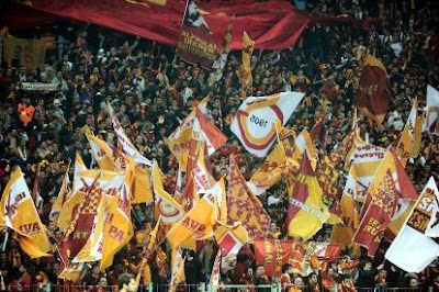 Galatasaray world record, Loudest sport event 2011, Loudest crowd world record in Istanbul derby, Istanbul football derby world record
