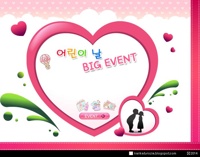 Love Valentine's Day file psd