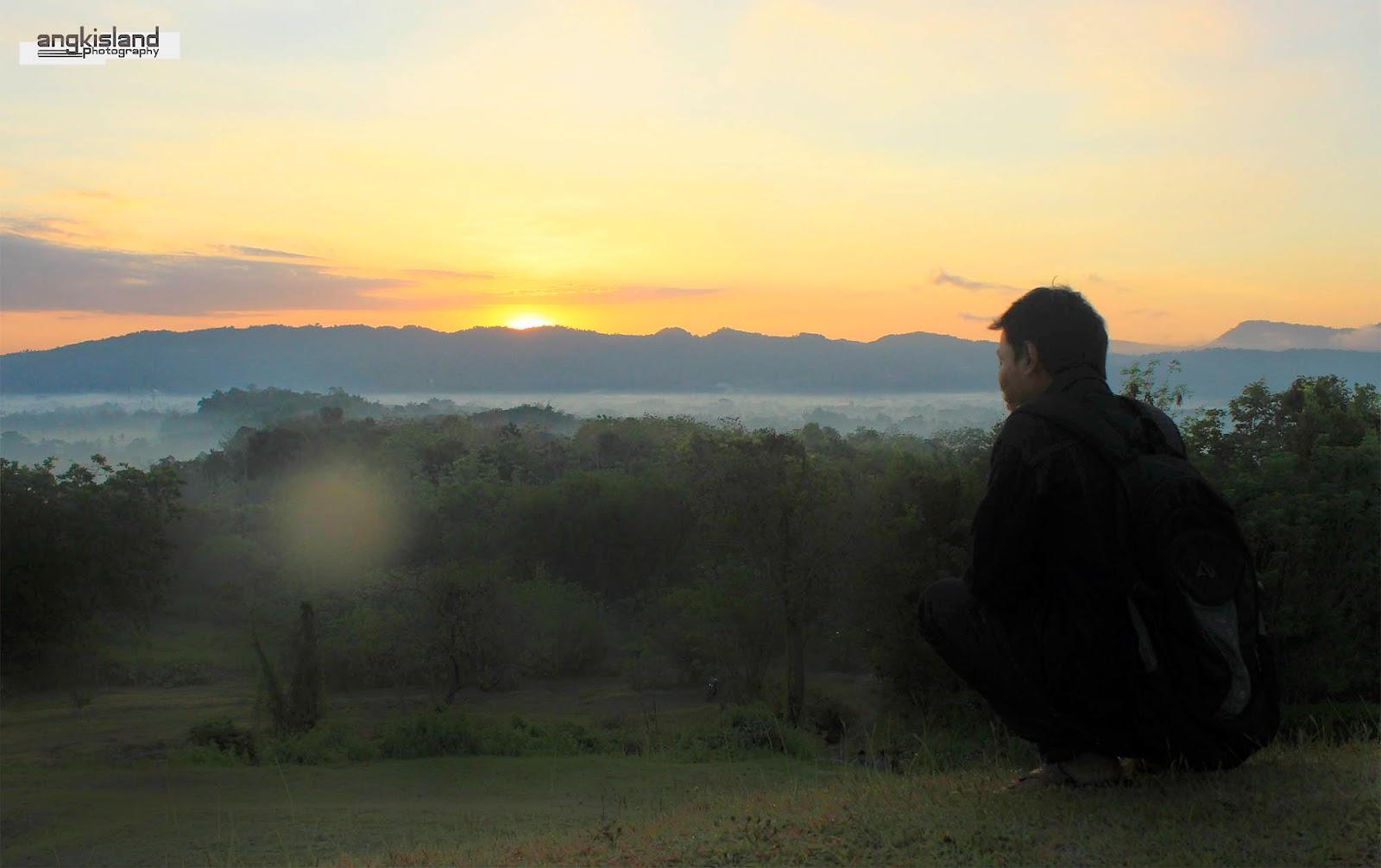sunrise sleman