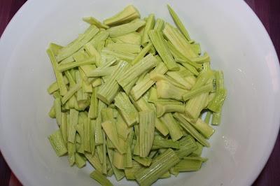 ricetta insalata zucchine