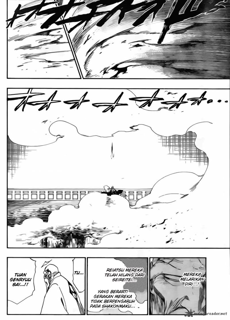 Baca Manga, Baca Komik, Bleach Chapter 484, Bleach 484 Bahasa Indonesia, Bleach 484 Online