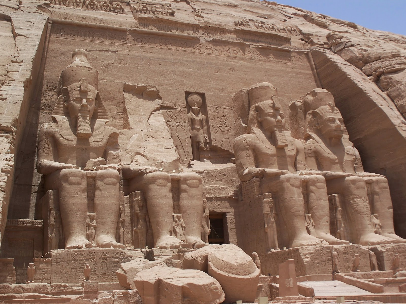 5 Gua Bersejarah dan Paling Menakjubkan di Dunia