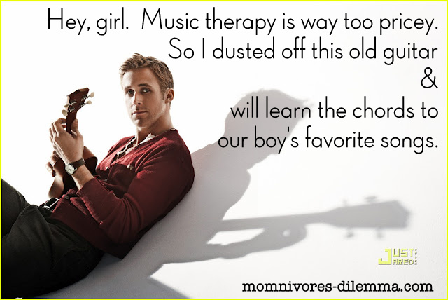 Music Therapy popular majors