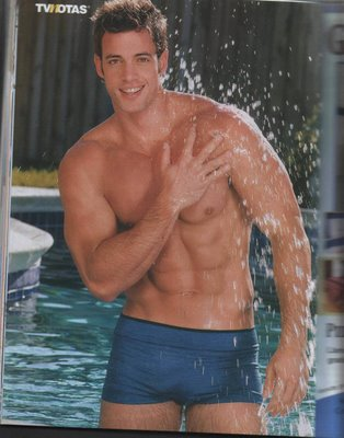 William levy bulge