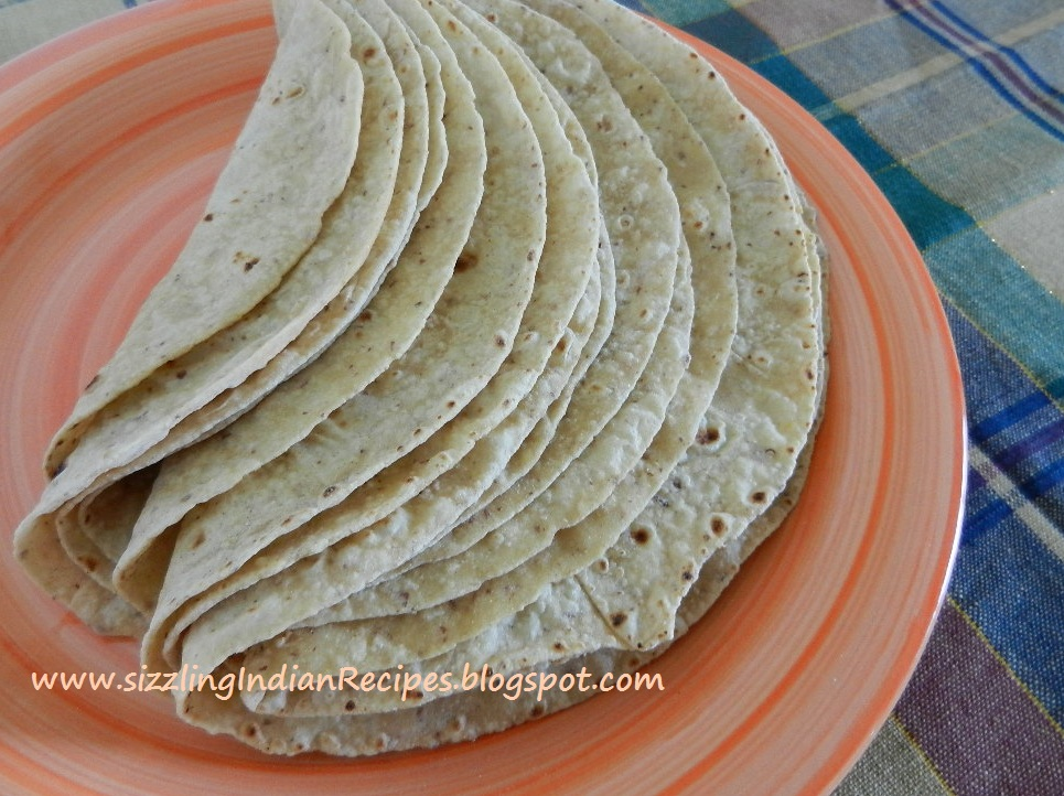 Sizzling indian recipes aashirvaad multigrain aata chapati aashirvaad multigrain aata chapati additionally enriched with flax seed meal and soy flour how to pack and freeze rotis recipe for healthy roti forumfinder