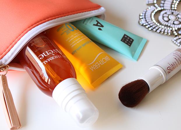 Mis solares favoritos: un must have para pieles sensibles o con rosácea