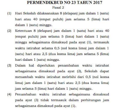 Pdf permendikbud no 17 tahun 2017