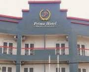 Hotel Murah di Melaka - Prima Hotel Melaka
