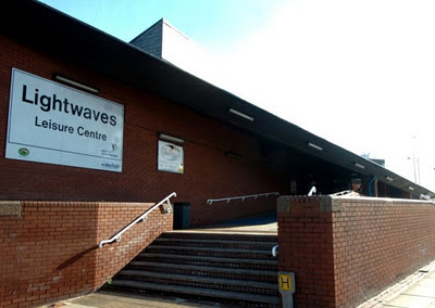 The Nationalist Correspondent Wakefield Swimming Pool In Takeover Bid