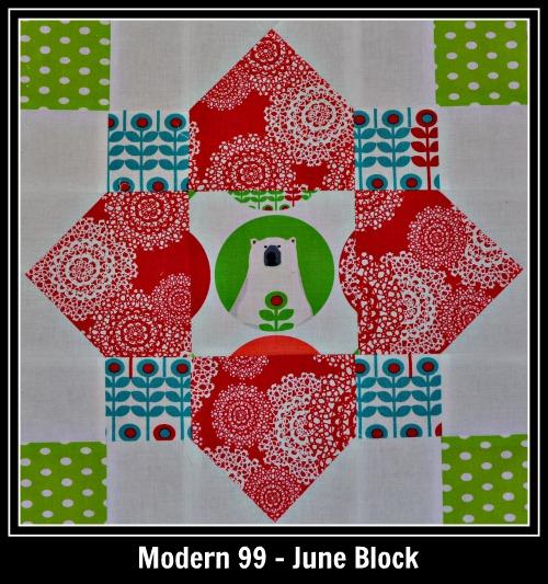 Modern Blocks 99 Quilt Blocks from Your Favorite Designers