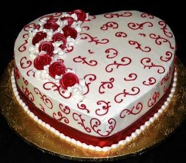Flowering Cake