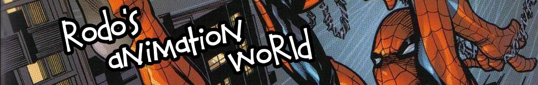 Rodo's Animation World