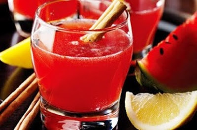 Exotic Christmas Punch