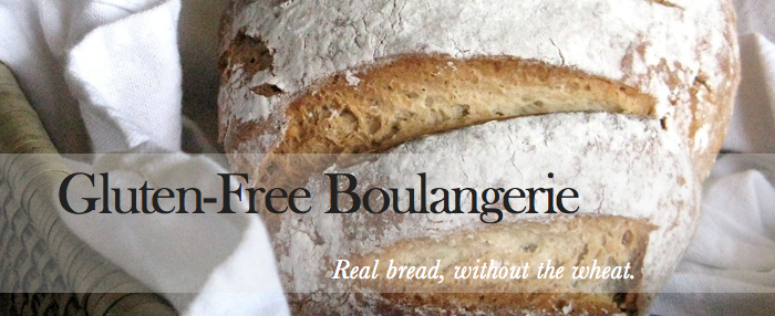 Gluten-Free Boulangerie