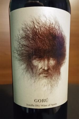 Goru, viinahuuto.com, tallinnatutuksi.fi, viini, punaviini, tilaa netistä