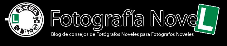 FOTOGRAFIA NOVEL