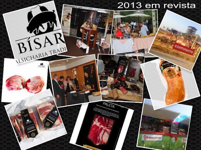 2013 em revista