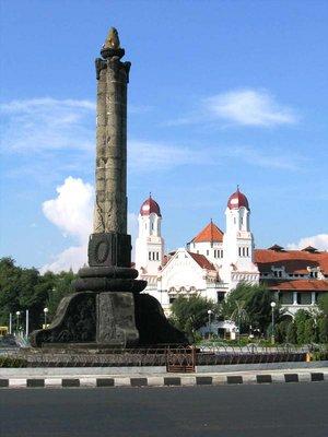 Monumen Tugu Pemuda