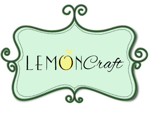 Proud to Design for LemonCraft