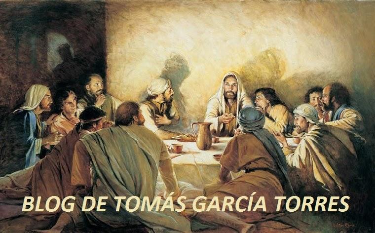 BLOG DE TOMÁS GARCÍA TORRES