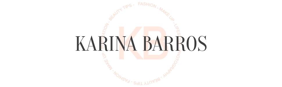 Karina Barros | BLOG