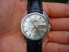 MIDO MULTI*STAR AUTOMATIC