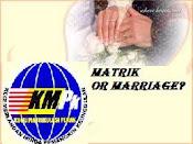 MATRIK OR MARRIAGE?