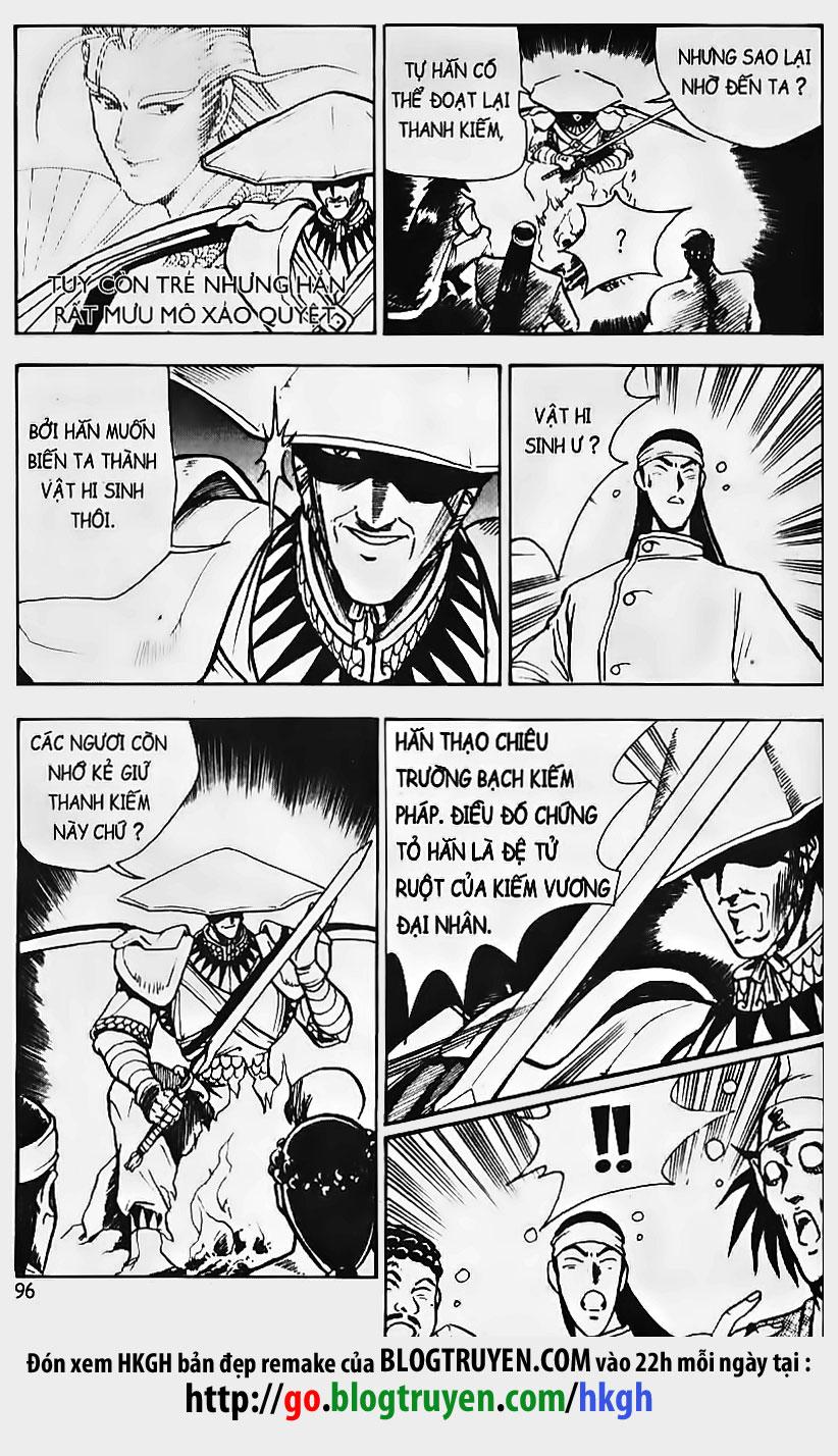 Hiệp Khách Giang Hồ chap 11 page 11 - IZTruyenTranh.com
