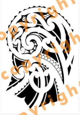 free design tattoo sleeve