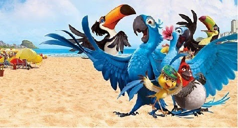 Download rio 2 full movie free rio 2 my special review when word escapes approximately this by tv jewel conceives that they ought to go to the amazon to assist their human being acquaintances detect them voltagebd Choice Image