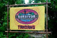 Survivor Philippines - Tandang