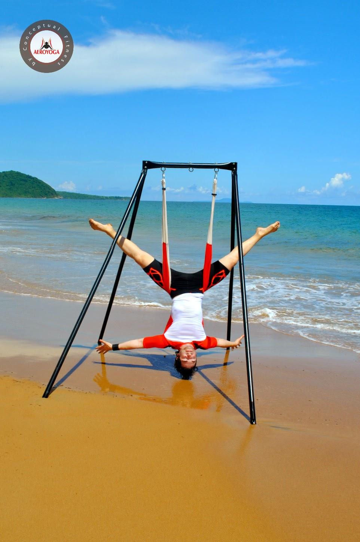 Yoga Aereo Rafael Martinez