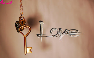 Love Key Image HD