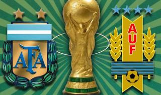 Argentina y Uruguay se unen para ser la sede del mundial del 2030